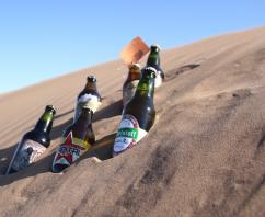 Tú Preguntas, Brewmasters Responde. ¿Fermentar a una temperatura alta arruinará mi cerveza?